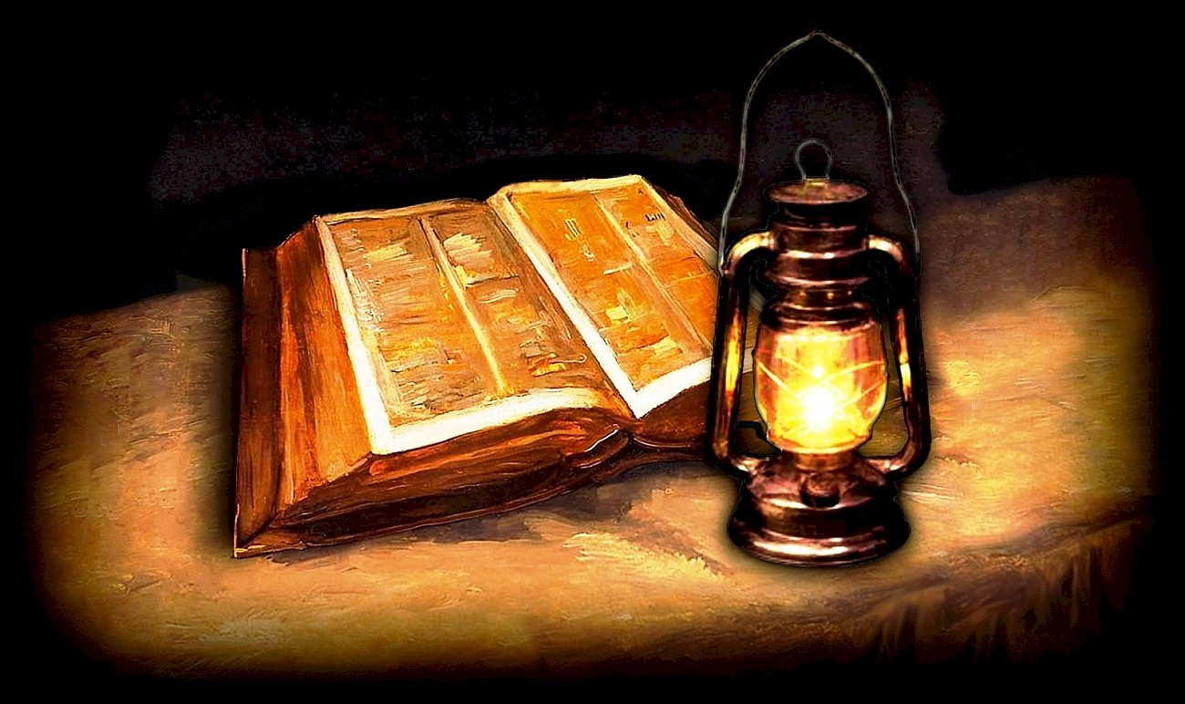 Exceptional Sermons From The Lamp Of God